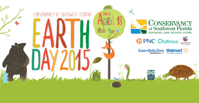 Southwest Florida Earth Day Events – Kids and Adults