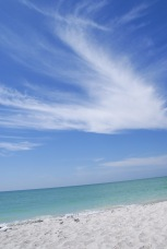 The beaches of Sanibel and Captiva!