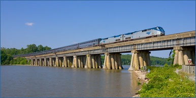 Five Tips for an Awesome Autotrain Trip